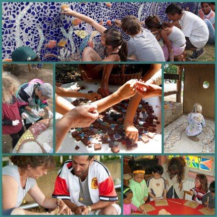 Pädagogische Kooperationen - Galeriebild